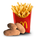 T ltsd le a McDonalds alkalmaz s t!