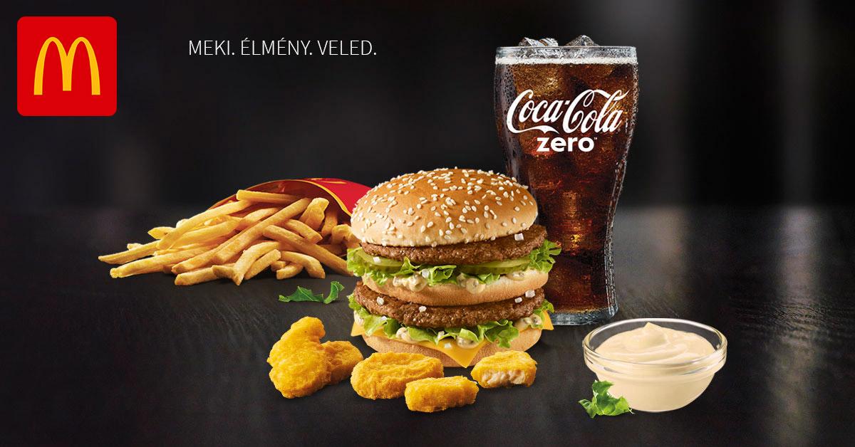 mcdonalds térkép Éttermeink   McDonald's Magyarország mcdonalds térkép